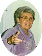 Mary Rizzo