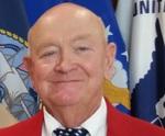 """Capt. Willard """"Bill"""" Siepel"""