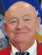 Capt. Willard Siepel