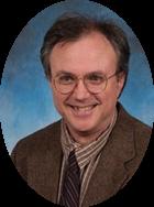 Dr. George Purdy Phd