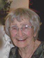 Norma Lee Irvin
